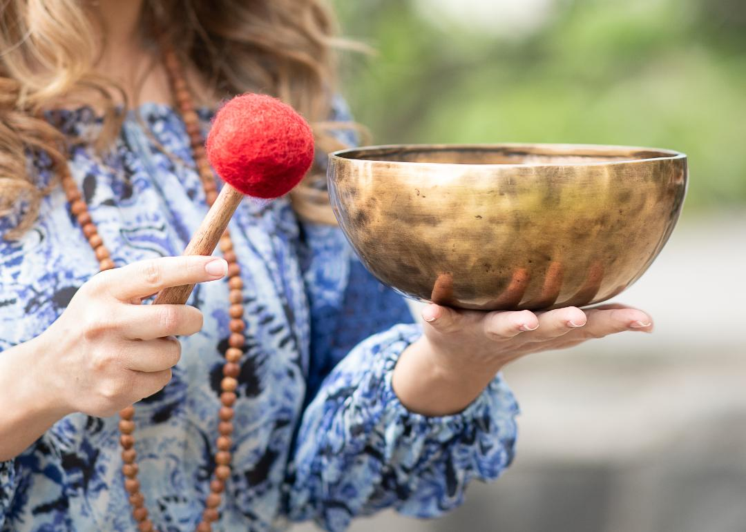 Listen Closely: The Power of Sound Healing