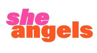 she angles logo