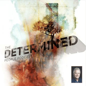 The Determined People Podcast